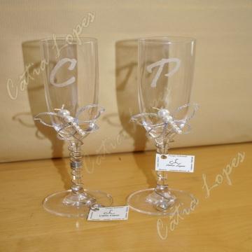 (Acessorios de noivas) = copos dec21
