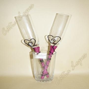 (Acessorios de Noivas) = copos dec32