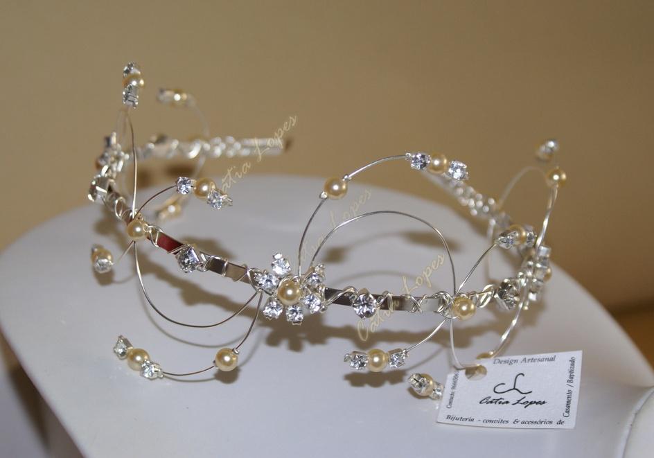 tiara katia18 - creme