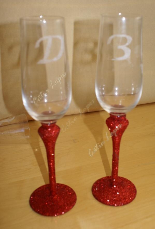 (Acessorios de Noivas) = copos dec20