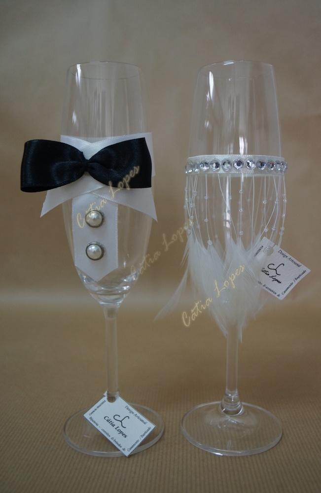 (Acessorios de Noivas) = copos dec41