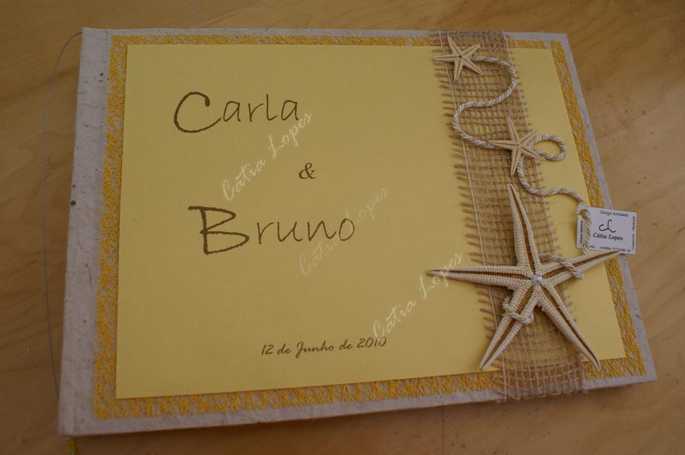 (Acessorios de Noivas) = LH - mod 6 - Carla e Bruno