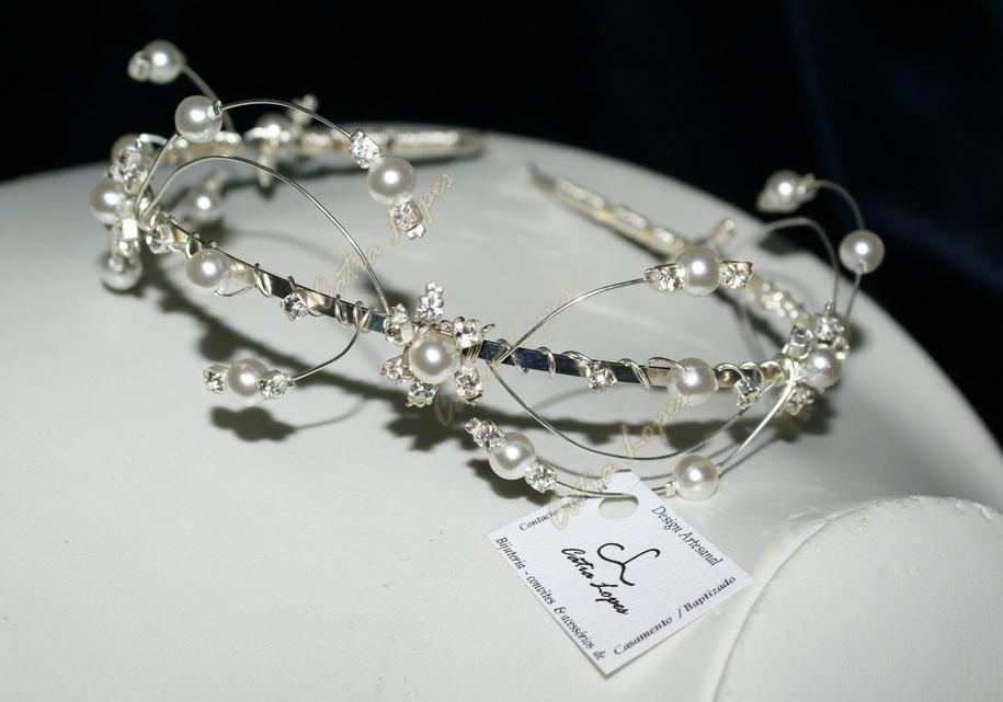 tiara katia18 - perola