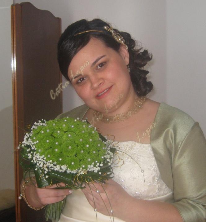Graça Araújo - 10 Abril 2010