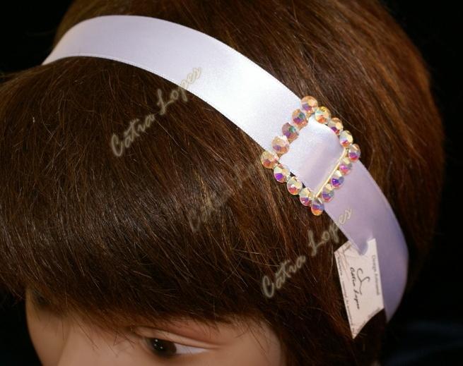 fita cabelo1 - BRILHO BRANCA