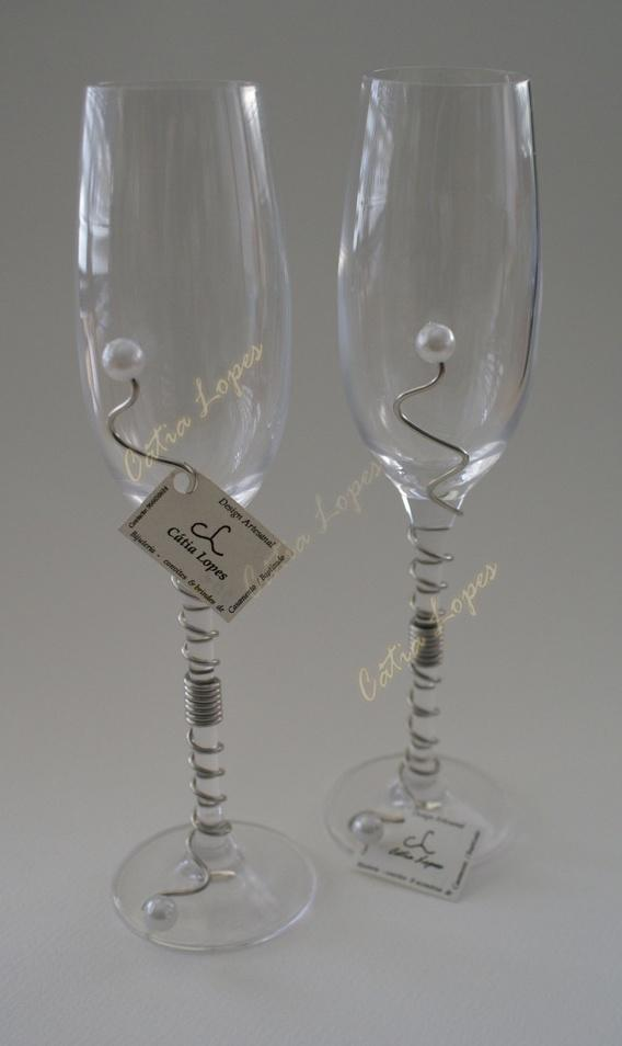 (Acessorios de noivas) = copos dec11 - modelo2