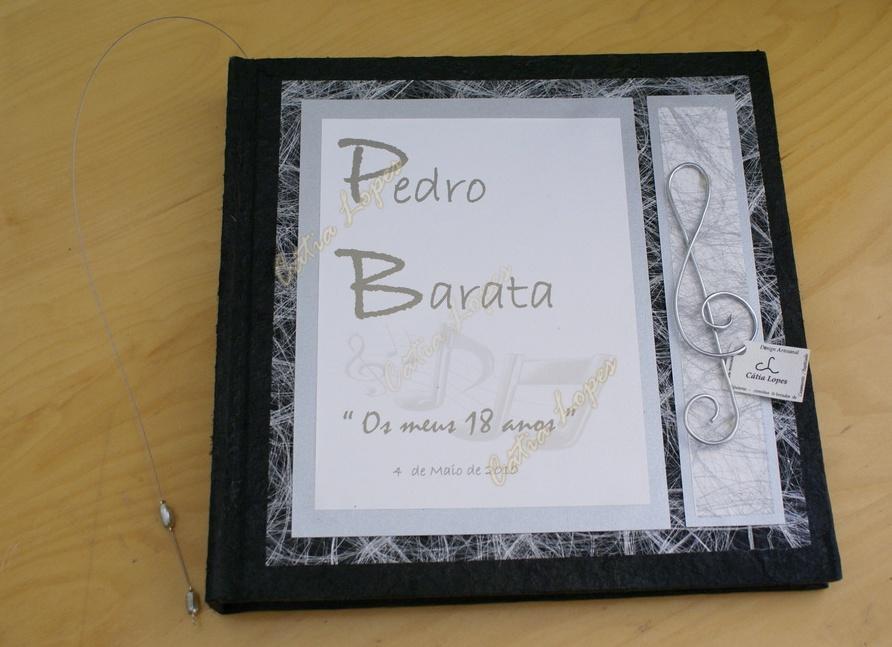 (Acessorios de Noivas) = LH - mod 15 - Pedro Barata