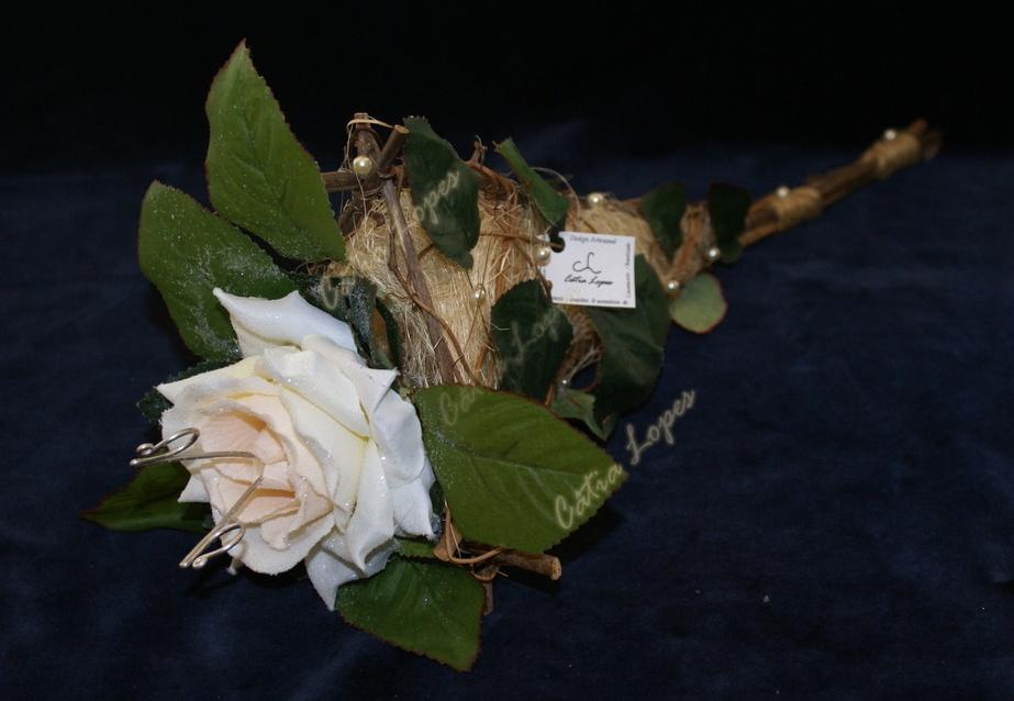 (Acessórios de Noivas) = PA - bouquet 1