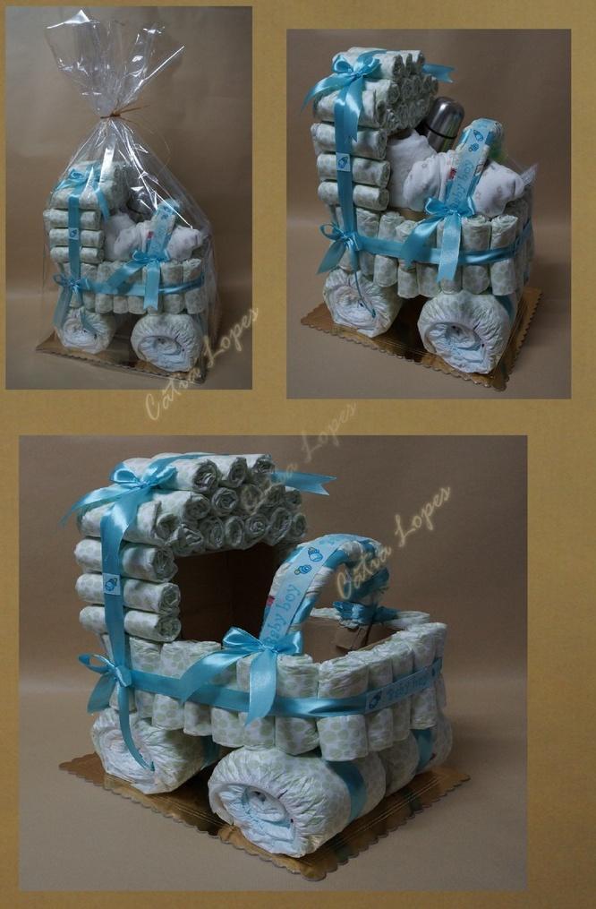 bolo fral 10 - azul