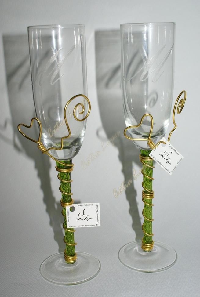 (Acessorios de Noivas) = copos dec17