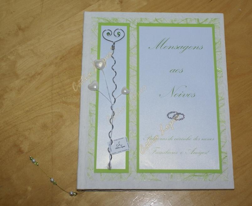 (Acessorios de noivas) = LH mod 10 - verde