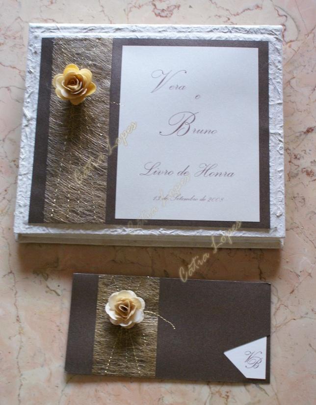 Adapatção do livro LH mod17 ao convite dos noivos