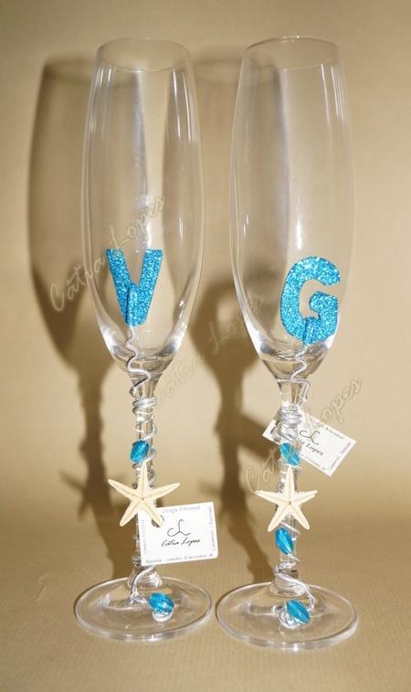 (Acessorios de Noivas) = copos dec25