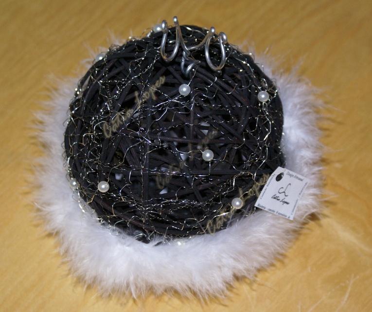 (Acessorios de Noivas) = PA - bola angelical