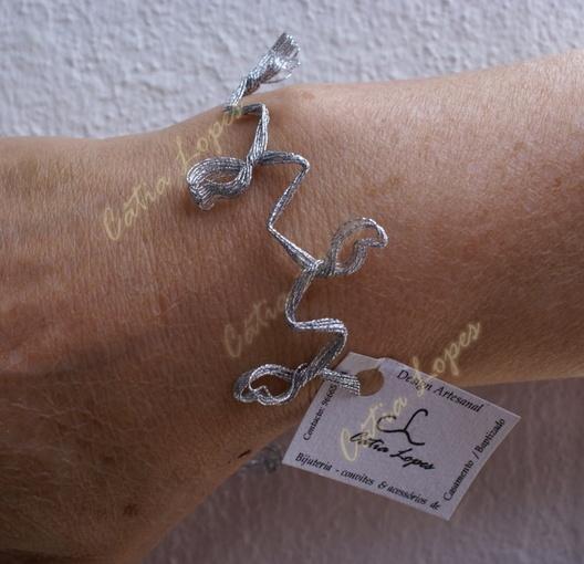 pulseira ALDA simples