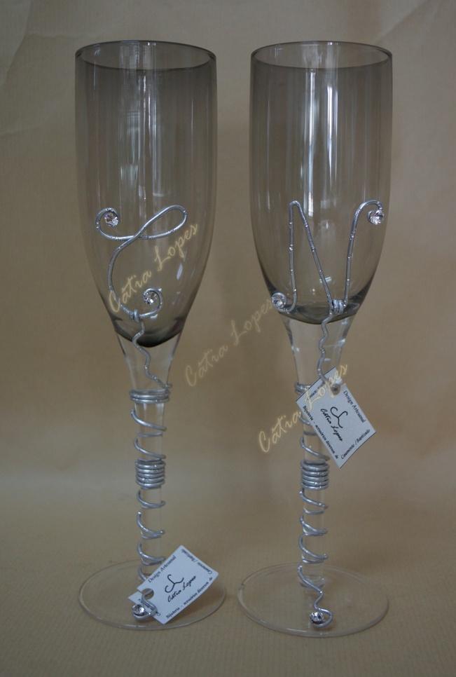 (Acessorios de Noivas) = copos dec36