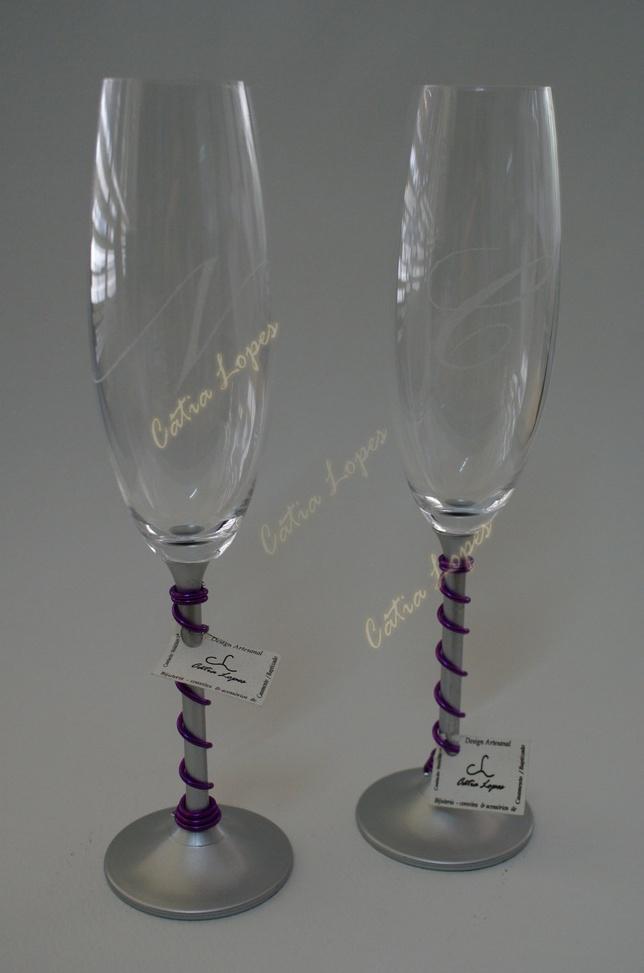 (Acessorios de Noivas) = copos dec10