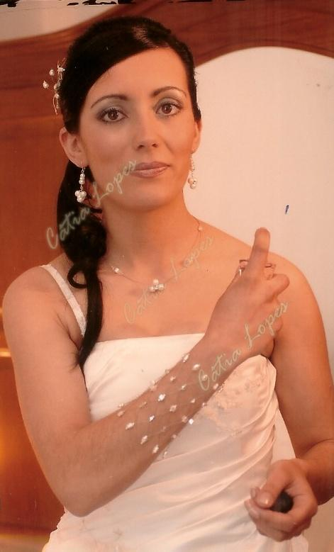 Sílvia Carvalho Martins - 14 Março 2009